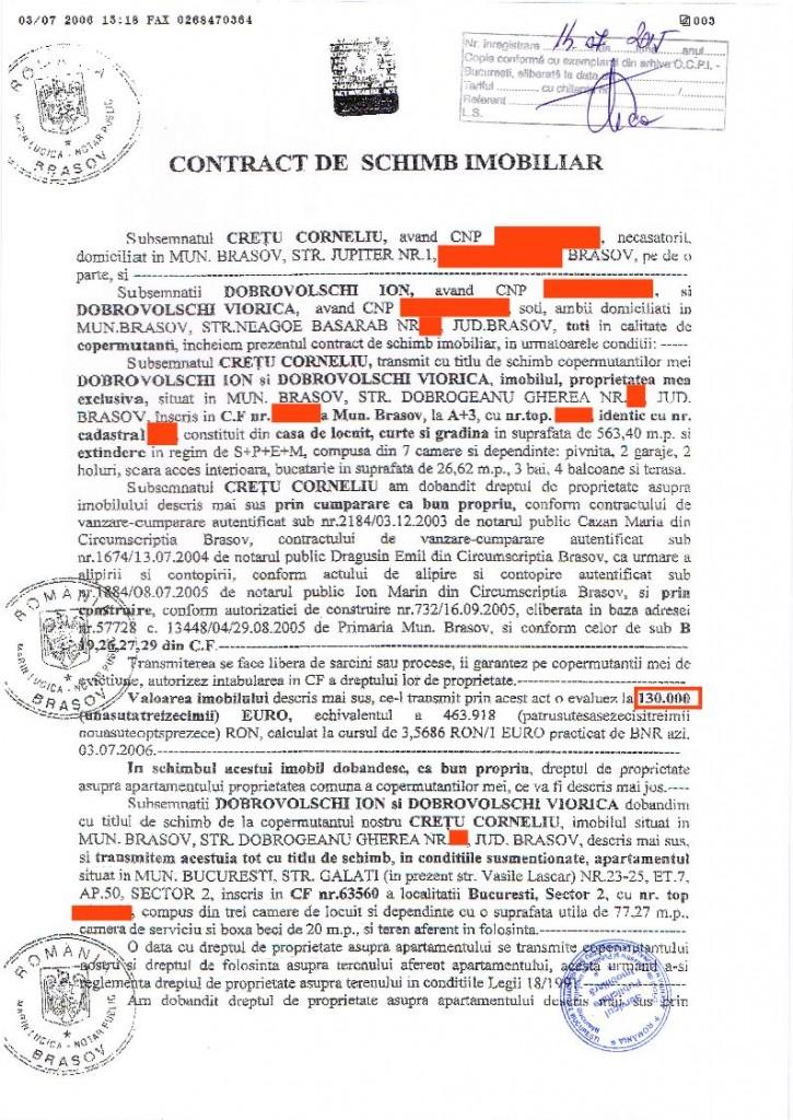 2. Vasile Lascăr - vanzare - DOBROVOLSCHI - CREȚU[editat conform legii].01